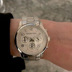 Michael Kors Runway Watch MK5304